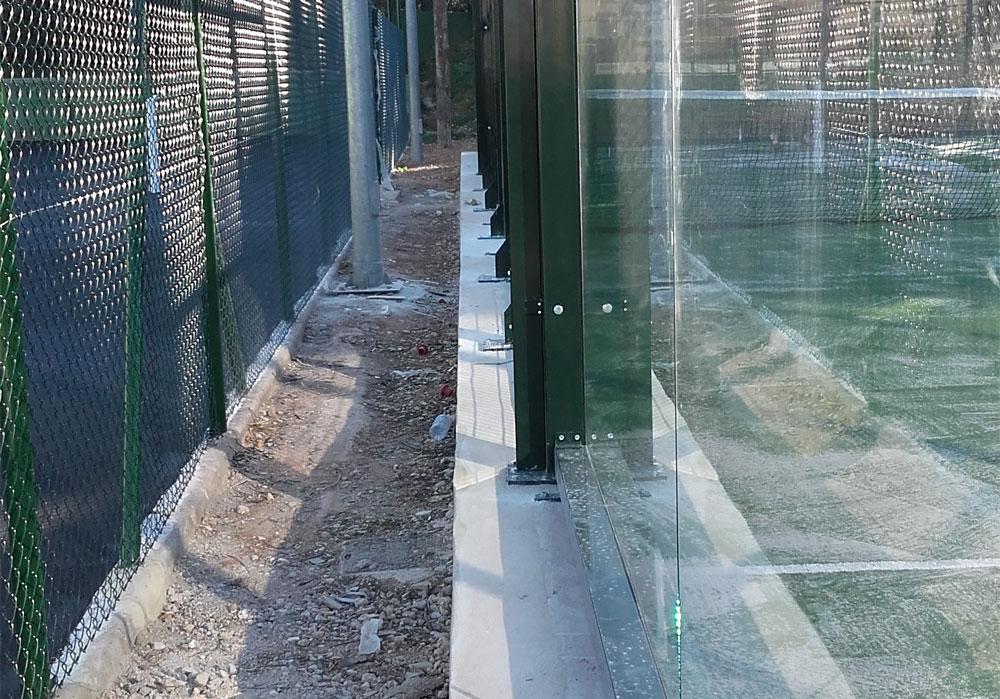 precio pista padel verdepadel