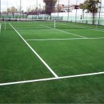 Césped Artificial VerdePadel Pistas de tenis