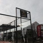 pista de pádel en Lille Verdepadel 5